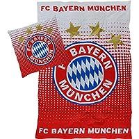 FC Bayern FC Bayern Set Copripiumino Linon,