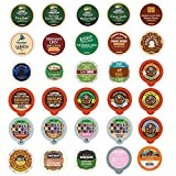 Keurig K Cups Review and Comparison
