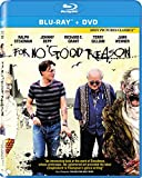 For No Good Reason/ [USA] [Blu-ray]