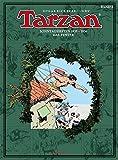 Tarzan Sonntagsseiten 03. 1935 - 1936