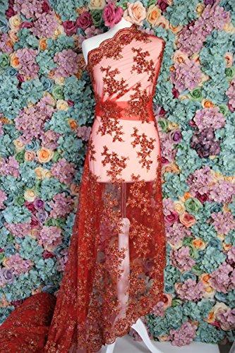 wb-22-rouge-perles-tissu-dentelle-de-mariage-en-dentelle-120-cm-wide-sold-par-1-18-m