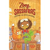 Dragons and Marshmallows: Book 1 (Zoey and the Sassafras)
