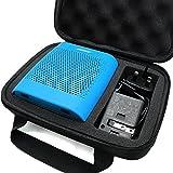 Nicecool® Travel Carry Pouch Bag Schutz Lautsprecher Cover Schutzhülle für Bluetooth Bose SoundLink couleur
