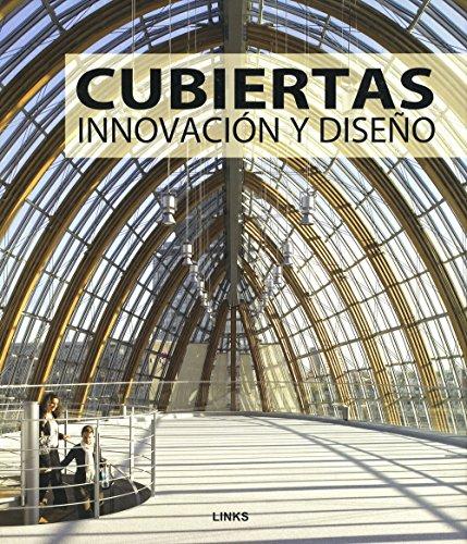 Cubiertas : innovación y diseño por Zhang Huiguang