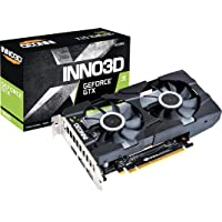 Inno 3D GeForce GTX 1650 Twin X2 OC 4Go