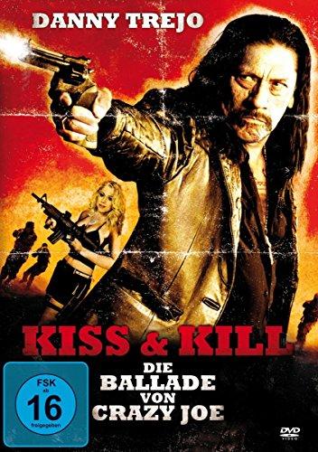 Preisvergleich Produktbild Kiss & Kill - Die Ballade von Crazy Joe