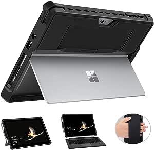 Moko Case Compatible With Surface Go 2 2020 Elektronik