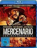 Mercenario - Der Gefürchtete [Blu-ray]