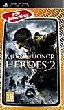 Medal of Honor : Heroes 2 - collection essentiels...