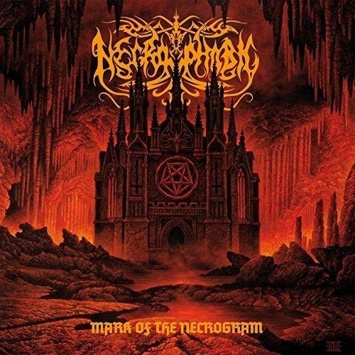 Mark of the Necrogram (Ltd. CD Box Set) - Black Line Music Box