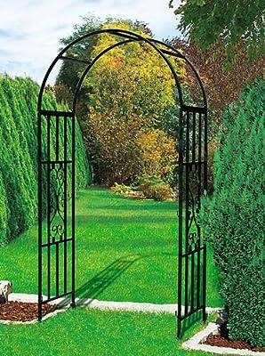 Rosenbogen-Plus von Ing. G. Beckmann KG auf Du und dein Garten
