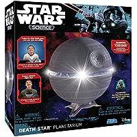 Star Wars - Planetario en forma de la estrella de la muerte