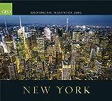 New York 2019: Posterkalender GEO