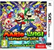 Mario & Luigi: Superstar Saga + Bowser's Minions - New Nintendo 3DS