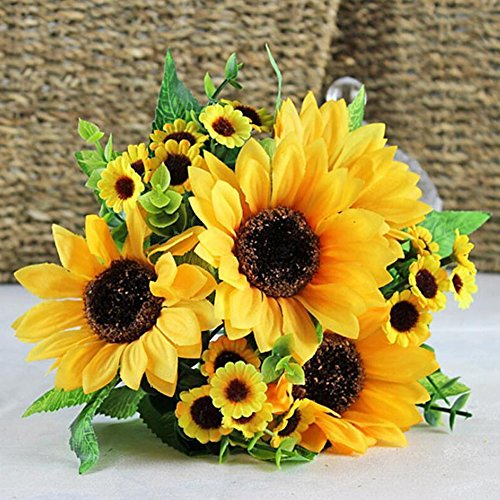 1-bouquet-artificial-silk-sunflower-7-stems-flowers-for-home-decoration-wedding-decor-bride-holding-