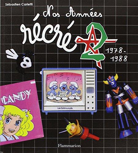 Nos annes Rcr A2, 1978-1988