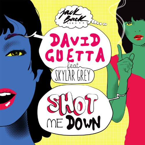 Shot me Down (feat. Skylar Gre...