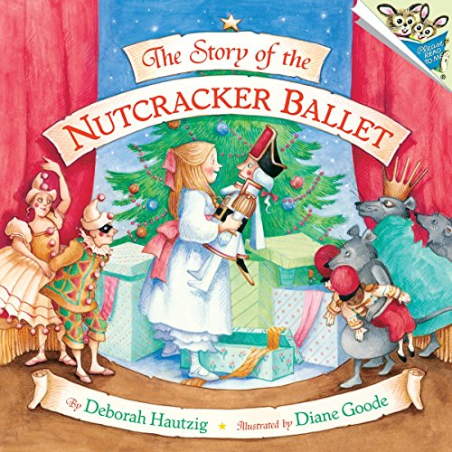 Nutcracker Ballet (Picturebacks)