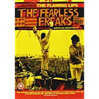 The Flaming Lips - The Fearless Freaks - Serie 2 Coin