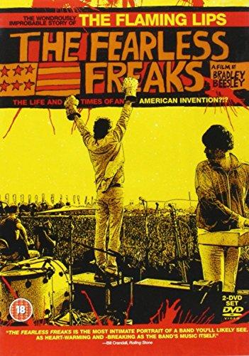 Flaming Lips - Fearless Freaks [2 DVDs]