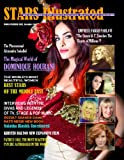 STARS ILLUSTRATED MAGAZINE. EUROPE'S EDITION (English Edition)
