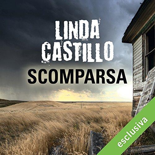 Scomparsa (Kate Burkholder 4)  Audiolibri
