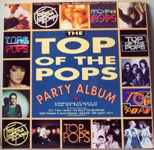 Top of the Pops.Party Album (1989) [Vinyl LP] gebraucht kaufen  Wird an jeden Ort in Deutschland
