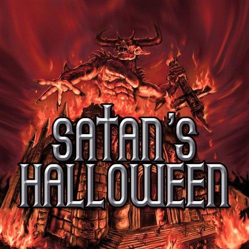 Satan's Halloween (Non Stop Mix)