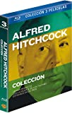 Colección Alfred Hitchcock *** Europe Zone ***