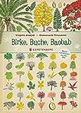 Birke, Buche, Baobab: Bäume und Sträucher aus aller Welt