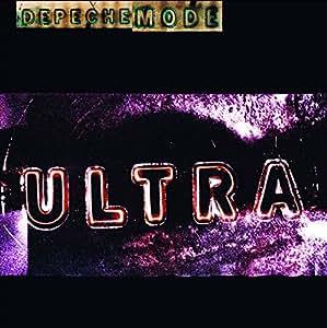 Ultra [Vinyl LP]
