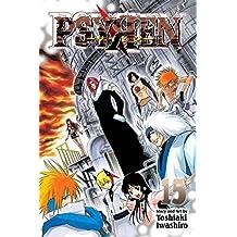 Psyren, Vol. 15 by Toshiaki Iwashiro (2014-03-04)