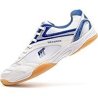 QYBL Table tennis shoes, badminton shoes, indoor shoes, sports shoes, squash shoes, volleyball shoes, men