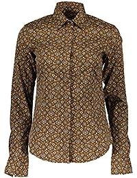 GANT 1303.431868 Camisa con las mangas largas Mujer