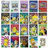 Die Simpsons - Die kompletten Staffeln 1-20