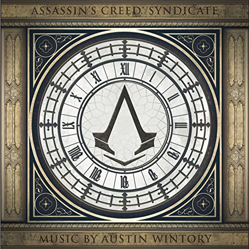Assassin S Creed Syndicate Original Game Soundtrack By