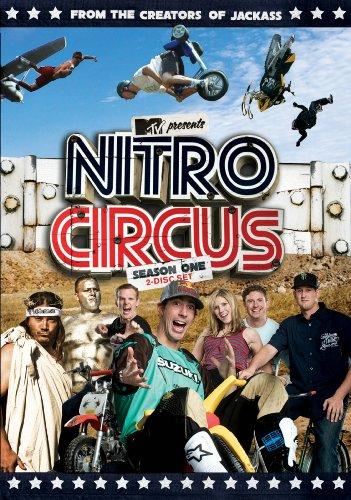 MTV's Nitro Circus: Season One [RC 1]