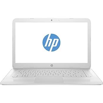 "HP Stream 14-ax003ns - Ordenador portátil español de 14"" HD (Intel Celeron N3060, 4 GB RAM, 32 GB eMMC, Intel HD Graphics 400, Windows 10 + Microsoft Office 365) blanco nieve - Teclado QWERTY Español"