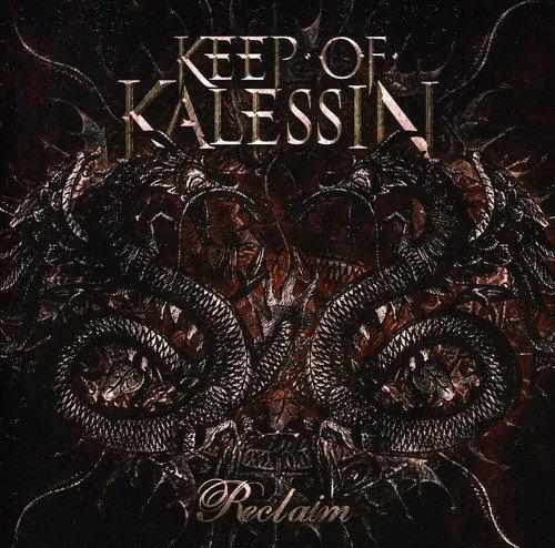 Keep of Kalessin: Reclaim (Re-Release Incl.3 Bonus Tracks) (Audio CD)
