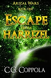 Escape from Harrizel (Arizal Wars Book 1)