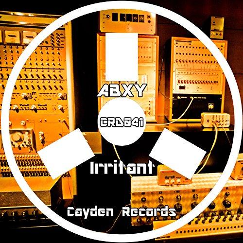 Irritant (Kony Donales Remix)