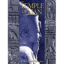 [The Temple of Man] (By: R.A.Schwaller De Lubicz) [published: November, 1999]