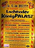 Lachender König Palast - Krefeld 2013 -