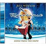 Riverdance (2005 B'way Cast Reissue - International Package - 8pp lepporello)