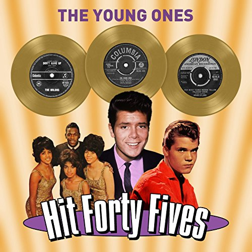 The Young Ones - Hit Forty Fives