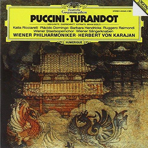 Turandot (Extraits)
