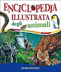 Idea Regalo - Enciclopedia illustrata degli animali: 1
