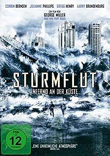 Sturmflut - Inferno an der Küste
