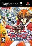 Yu -Gi -Oh! GX Tag Force Evolution (PS2)