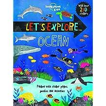 Let's Explore... Ocean - 1ed - Anglais